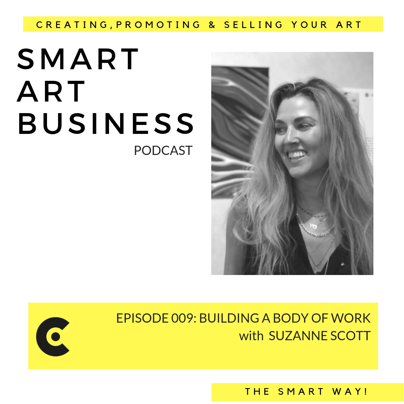 Building a Body of Work with Suzanne Scott