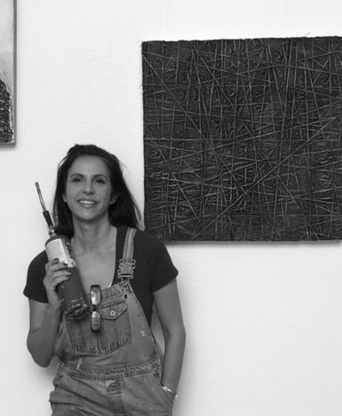 Artist Interview: Linda Frueh